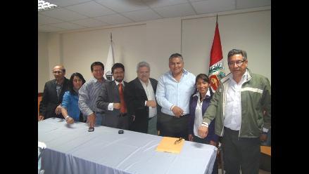Cajamarca: Piden acelerar diálogo para solucionar conflicto por Conga
