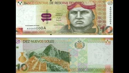 Sepa cómo reconocer billetes falsos