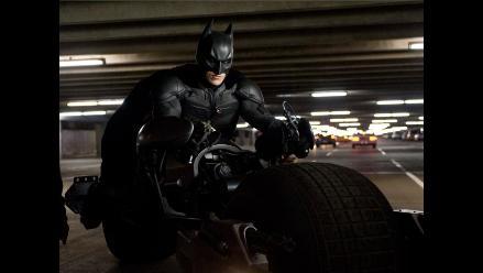 The Dark Knight Rises promete arrasar con la taquilla de EEUU