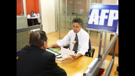 Comisión por saldo en AFP debe ser menor a rentabilidad, advierten