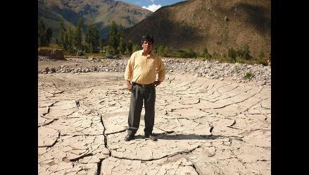 Walter Bejar y el aprovechamiento del recurso hídrico