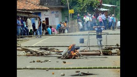 Colombia: Gobierno e indígenas acuerdan constituir una mesa de diálogo