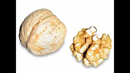 Frutos secos ayudan a reducir el riesgo de cáncer de hígado