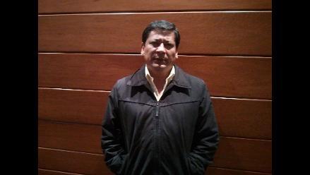 Papá de Gerson Falla pide ayuda para capturar a policía prófugo
