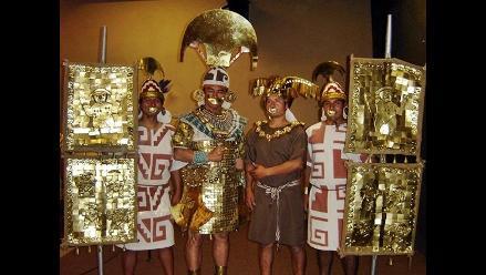 Lambayeque: Descubrimiento del Señor de Sipán es un hito en la historia