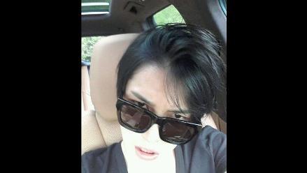 Jaejoong respondió pregunta a Yoochun en Twitter