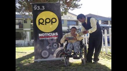 Ganadores del concurso de RPP por el Día del Maestro