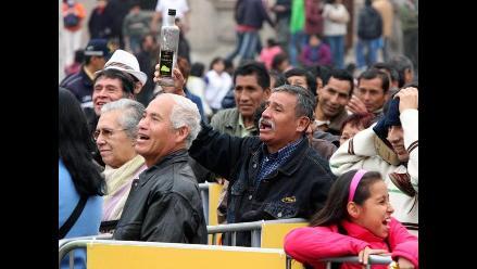 Los peruanos celebran este domingo el Día del Pisco