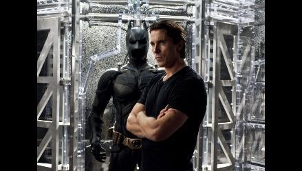 Christian Bale se muestra ´horrorizado´ por matanza en cine