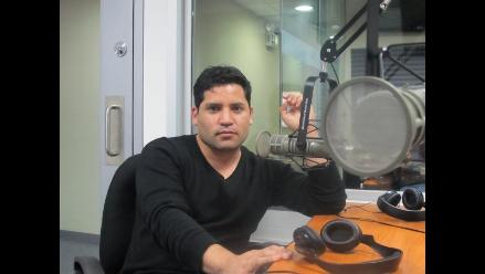 Diego Trelles: 'La memoria política supone una lucha contra la amnesia'