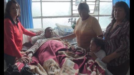 Solo el 14% de peruanos está dispuesto a donar órganos