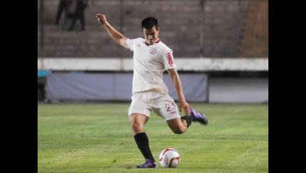 Incidencias Universitario vs. Real Garcilaso por el Descentralizado