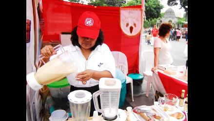 Iqueños celebran con orgullo Día del Pisco