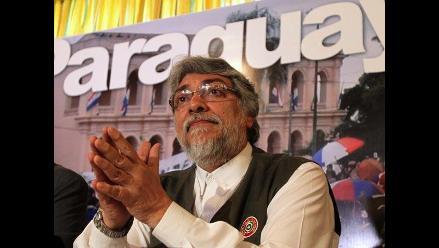 Fernando Lugo a un mes de su destitución: No vamos a retroceder