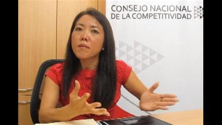 Consejo de la competitividad ya avanzó el 58% de su agenda
