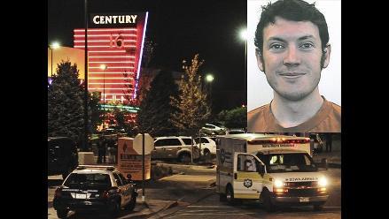 Warner donará dinero a las víctimas del tiroteo en cine de Colorado