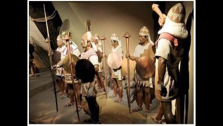 Trujillo: Nuevamente escenificarán ´La gesta del guerrero Moche´