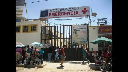 Lambayeque: Reportan más de 68 mil casos de infecciones respiratorias