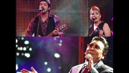 Yo soy: Luis Abanto Morales y Pimpinela eliminados de concurso