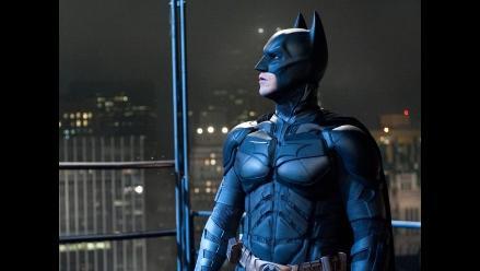 Un minuto de silencio en el estreno en Moscú de The Dark Knight Rises