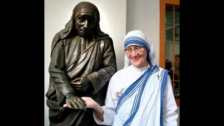 Sucesora de Madre Teresa de Calcuta llegó al Cusco
