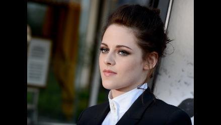 Kristen Stewart confiesa que fue infiel a Robert Pattinson