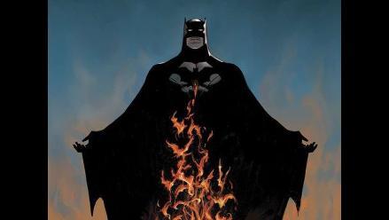 Atrasan aparición del nuevo cómic de Batman tras tiroteo en Denver