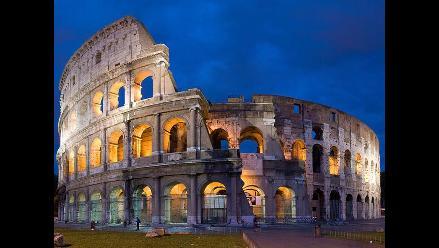 Restauración del Coliseo de Roma comenzará el 31 de julio