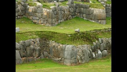 Cusco: Rusos escanearon 80% de la fortaleza de Sacsayhuamán
