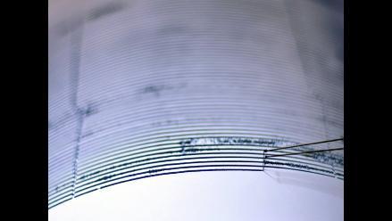 Fuerte sismo sacude Tonga, en el Pacífico Sur