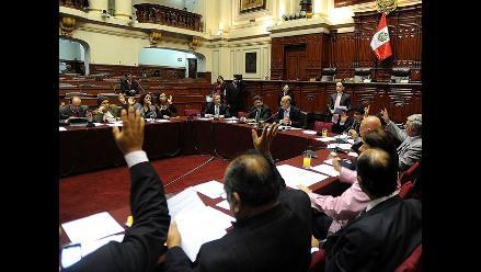 Culmina votación para elegir nueva Mesa Directiva