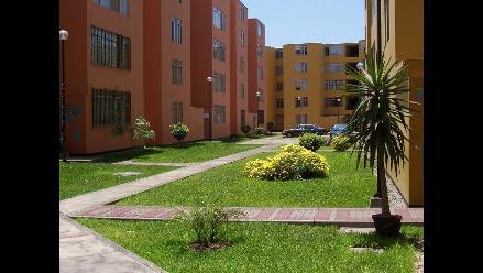 Venta de viviendas en Lima y Callao crece 27.88% en segundo trimestre