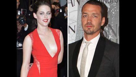 Conozca más al hombre con quien Kristen Stewart tuvo un romance