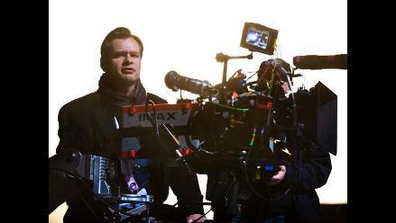 Conozca a Christopher Nolan, el responsable del éxito de Batman