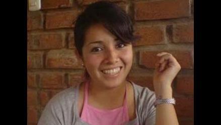 Trujillo: Fiscalía archiva investigación de embarazada desaparecida
