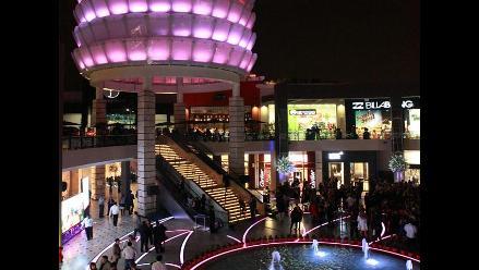 Jockey Plaza generará ventas por US$71 millones por Fiestas Patrias
