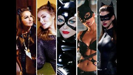 VOTA: ¿Quién es mejor Catwoman?