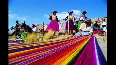Valentín Quispe promueve una manera diferente de vivir el turismo
