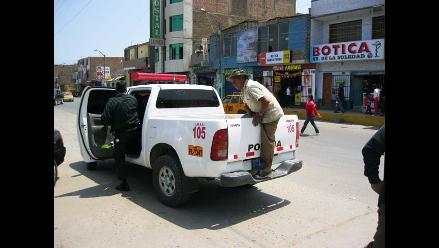 Chiclayo: Roban vivienda con objetos valorizados en más de 5 mil soles
