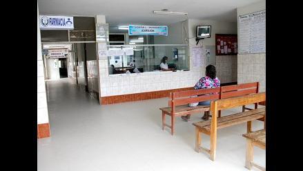 Centros de salud de Cajamarca en alerta verde por Fiestas Patrias