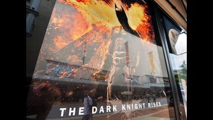 Sala cine se incendia durante estreno de película de Batman en México
