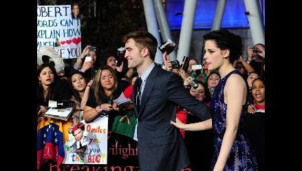 Robert Pattinson y Kristen Stewart no se hablan tras infidelidad