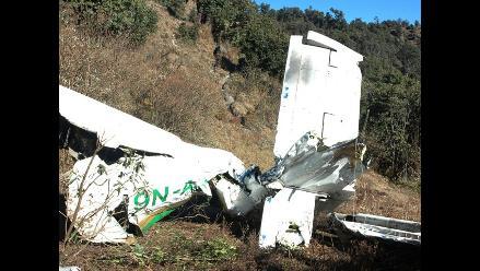 Aumentan a ocho los muertos tras accidente aéreo en Brasil