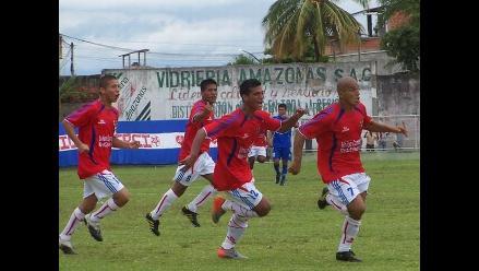 Unión Comercio venció 1-0 a Sport Boys por el Torneo Descentralizado