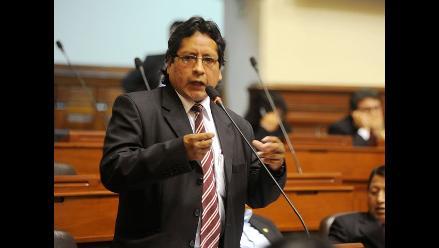 Mensaje presidencial fue positivo, afirma congresista Rubén Coa