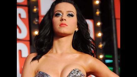 Robert Pattinson olvida traición de Kristen Stwart con Katy Perry