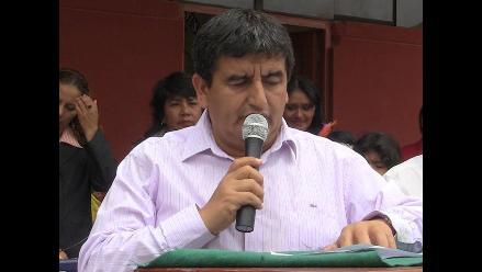 Humberto Acuña: Faltó más contundencia en tema de conflictos sociales