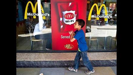 McDonalds atendió normalmente con muerto dentro de local en Croacia