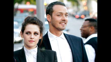 Padre de Rupert Sanders dice que no pasó nada con Kristen Stewart