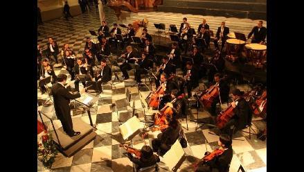 Orquesta Sinfónica Nacional debutará en el Gran Teatro Nacional